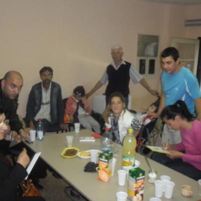 Izveštaj sa tribine iz Sremske Mitrovice