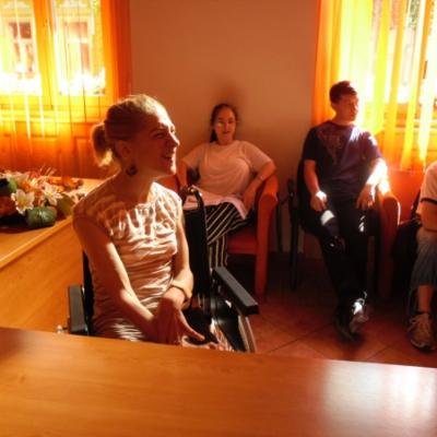 Tribina u Novom Bečeju
